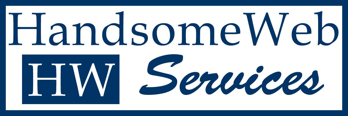 Handsome Web Services
