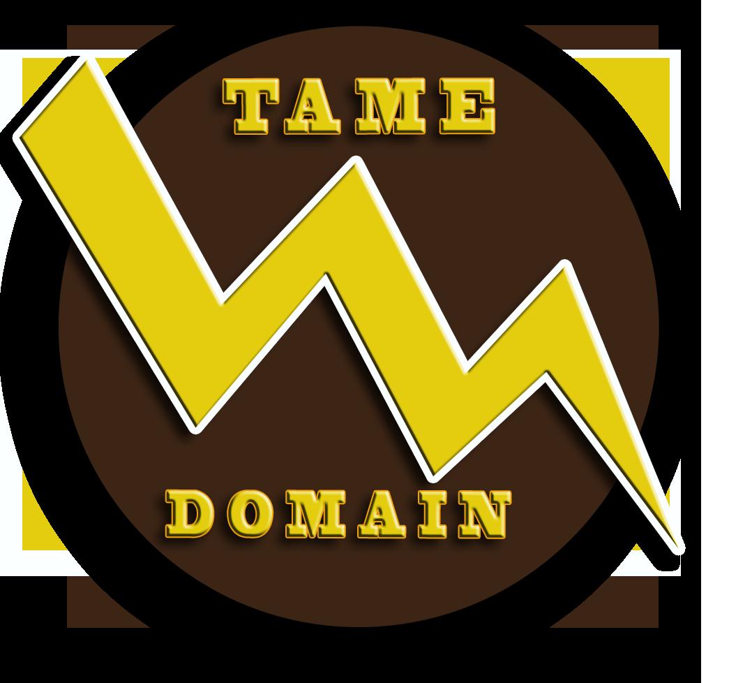 Tame Domain