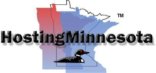 Hosting Minnesota Web