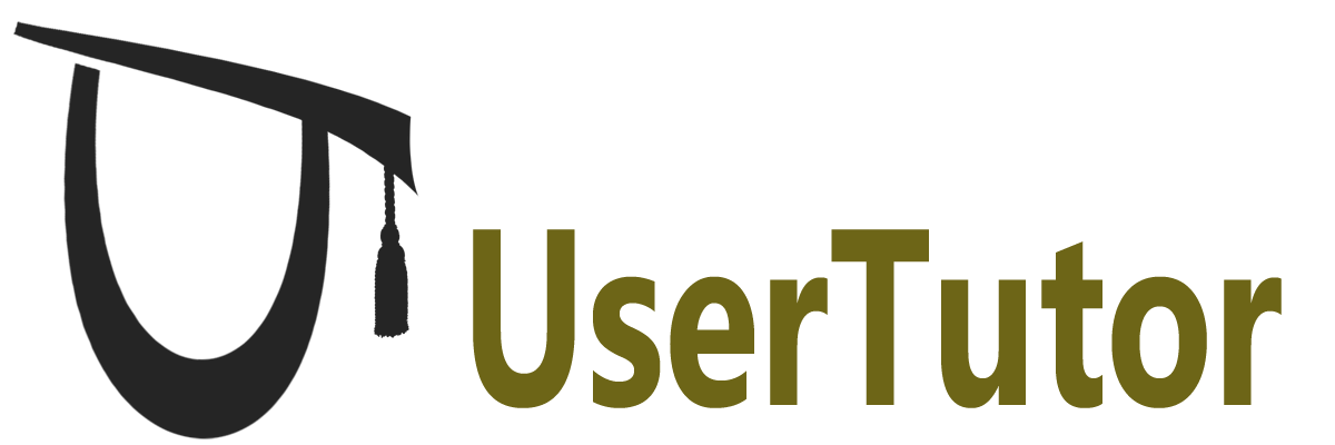 UserTutor Hosting and Domains