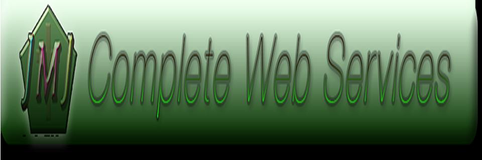 JMJ Complete Web Services