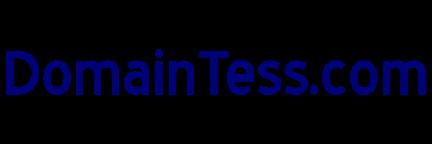DomainTess.com