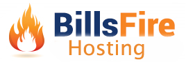 BillsFire Domain Names, Web Hosting, Reseller