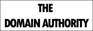 THE DOMAIN AUTHORITY