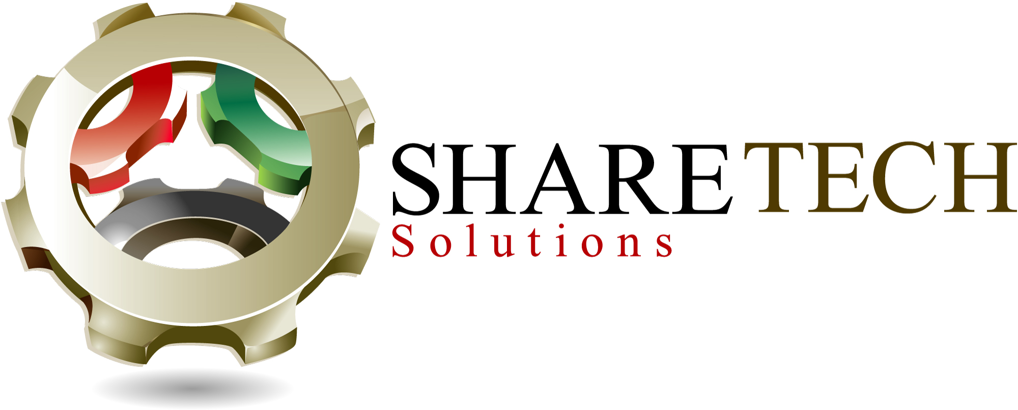 Share Tech Solutions