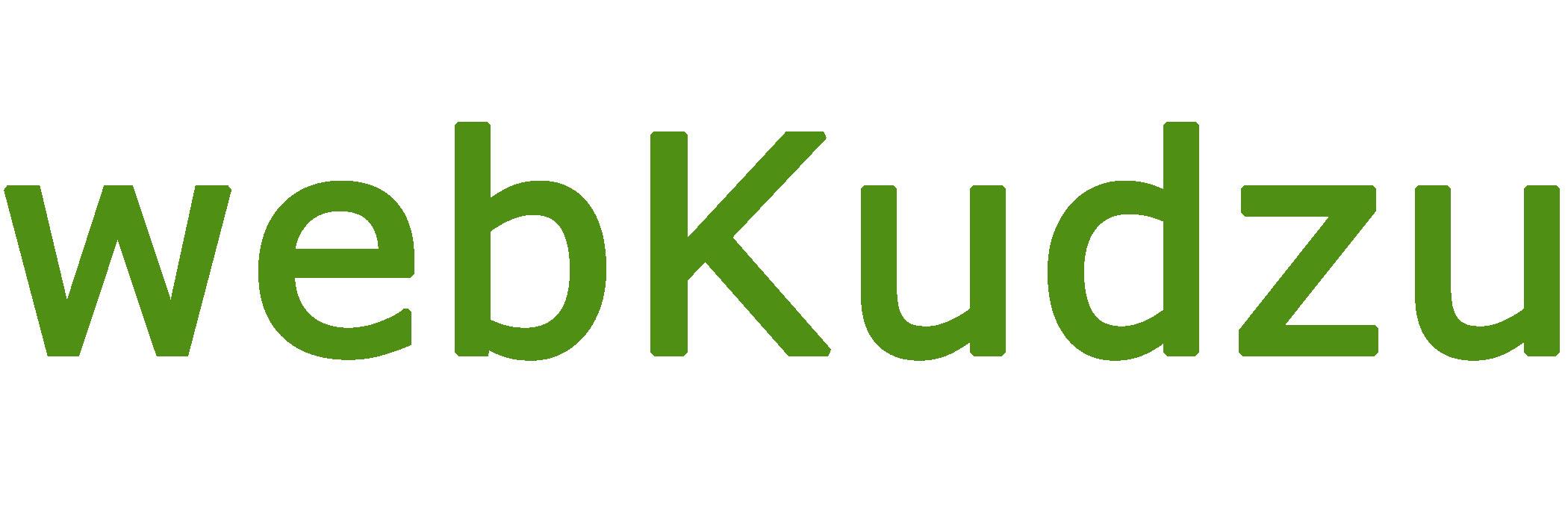 webKudzu.com