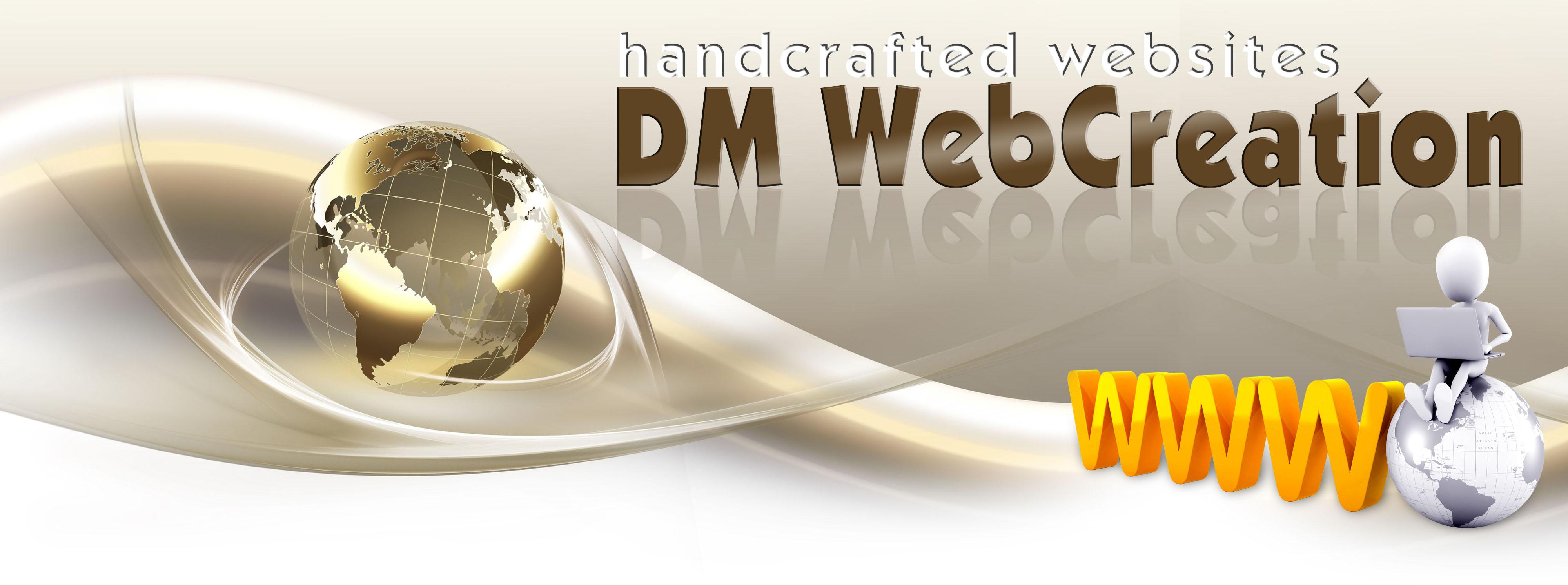 DM WebCreation