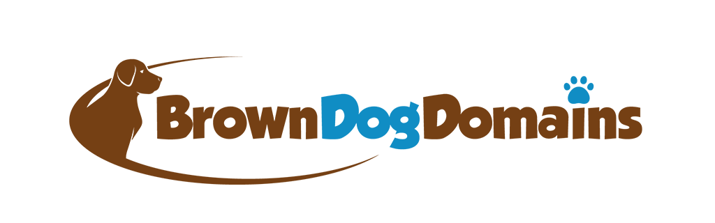 Brown Dog Domains