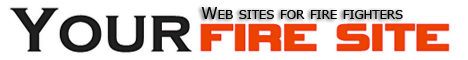 Your Fire Site - Fire Department Website Needs