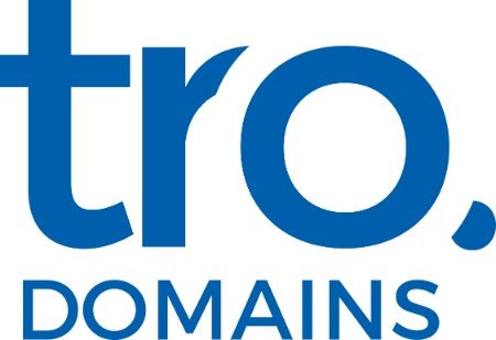 Trodomains