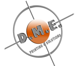 DME PRINTING, ADV. & SOLUTION