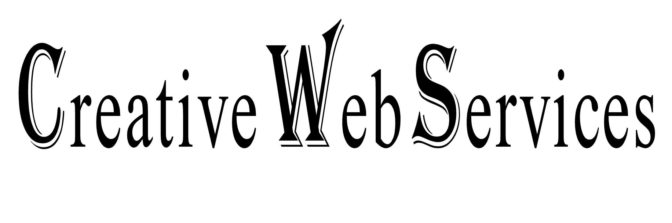Creative Web Services