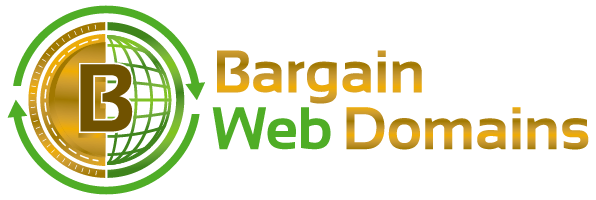 Bargain Web Domains