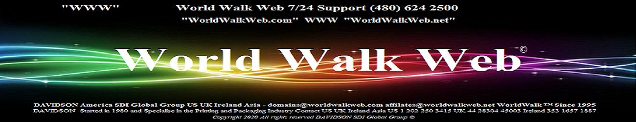 WWW - Davidson ICT - World Walk Web - Digital Marketing Domains - Davidson SDI Global Group - Printing Industry Experts - US UK Ireland Asia Since 1980 www.DavidsonWw.com/contact 1980 2020 © Call +1 202 250 3415