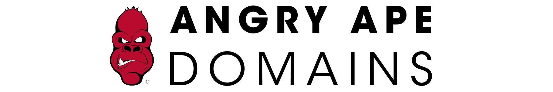 Angry Ape Domains
