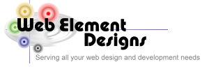 Web-Element Designs
