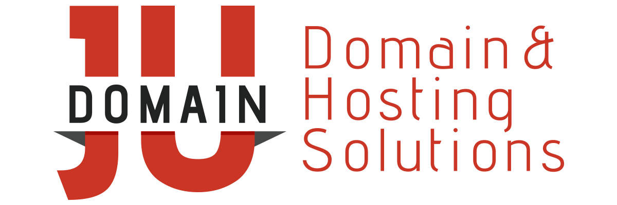 Judomain - Domain & Hosting Solutions