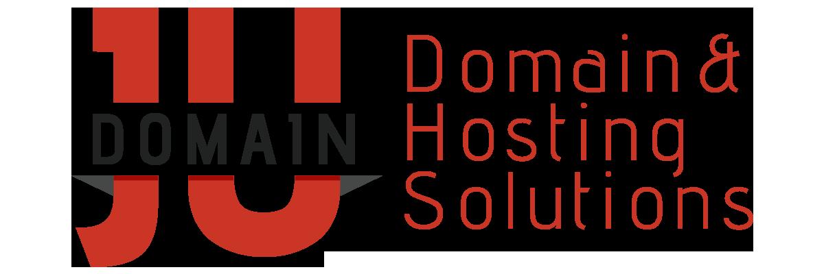 Judomain - Domain & Hosting Solutions