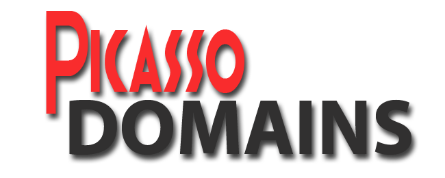 Picasso Domains