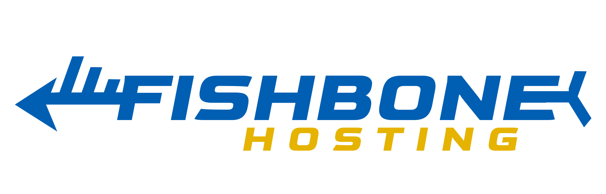 Fishbone Hosting