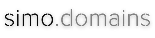 Simo.Domains