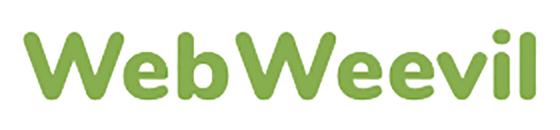 WebWeevil