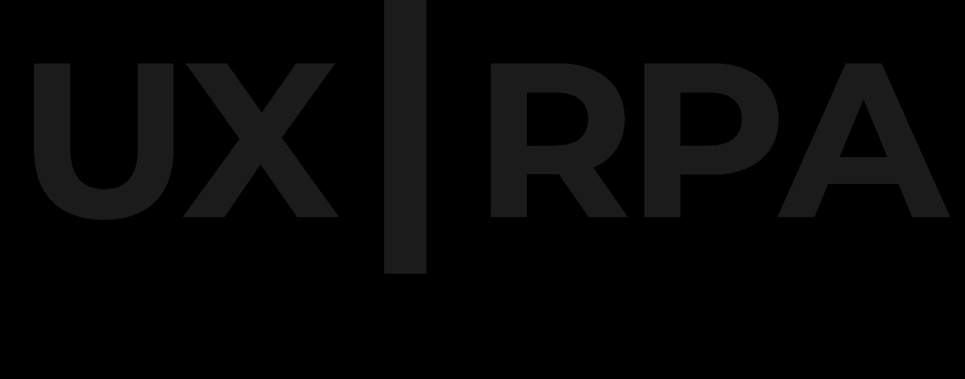 UX | RPA