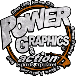 Power Graphics, Inc.