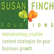 Susan Finch Solutions and Tools
