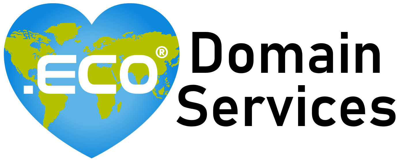 planet .ECO® Domain Services                         - because you care