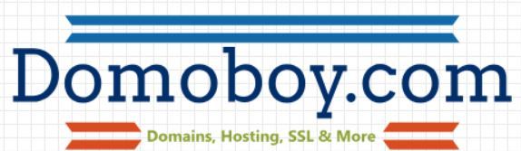Domoboy.com