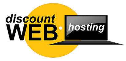 Discount Web Hosting