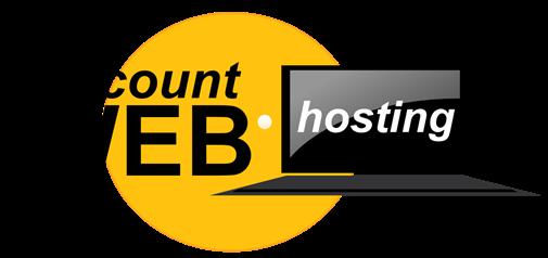 Discount Web Hosting