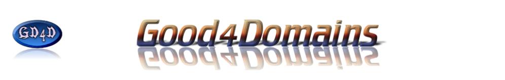 Good4Domains LLC