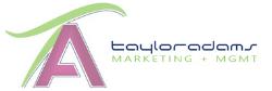 TaylorAdams Marketing Do Business Online Store