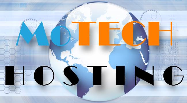 MoTECH Hosting