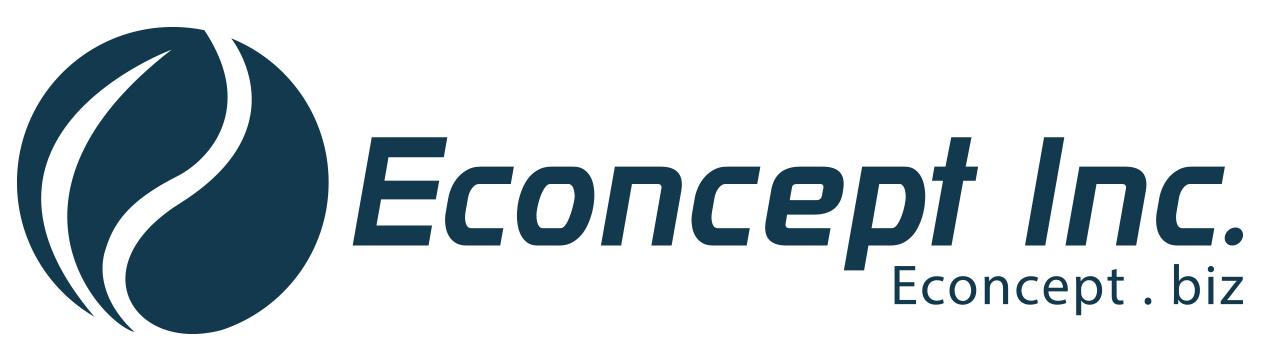 Econcept Web/Mobile Web