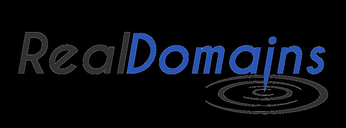 Real Domains