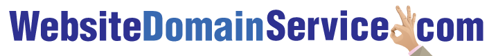 Website Domain Service