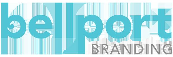 Bellport Branding