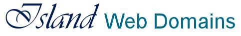 Island Web Domains