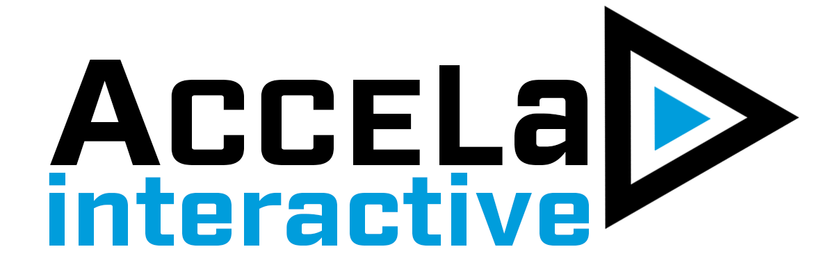 Accela interactive