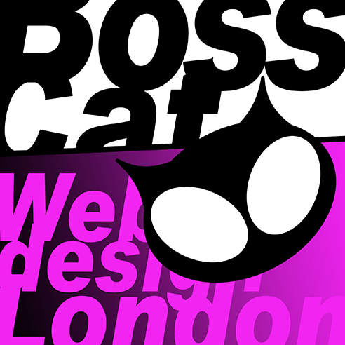 Boss Cat Web Site Hosting