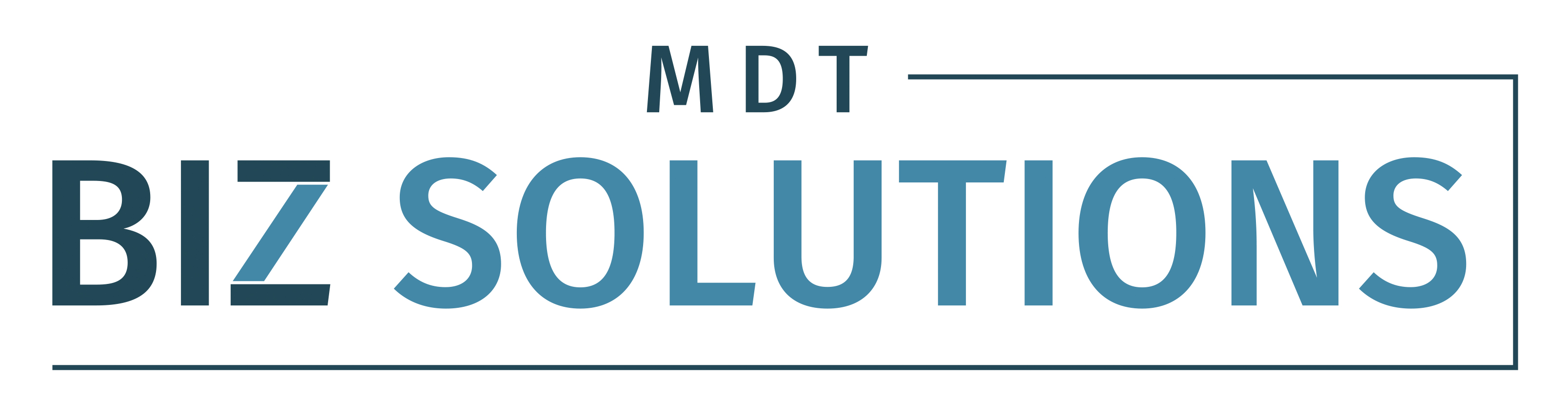 MDT Biz Solutions Ltd