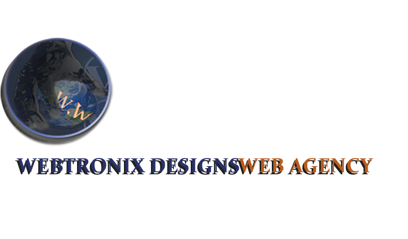 Webtronix Domains & Hosting