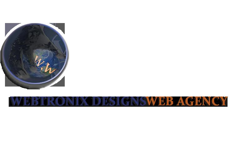 Webtronix Domains & Hosting