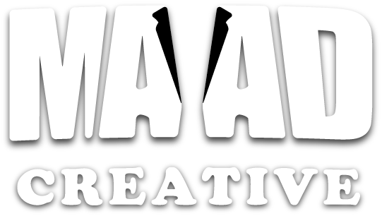 MAAD Creative Web Hosting