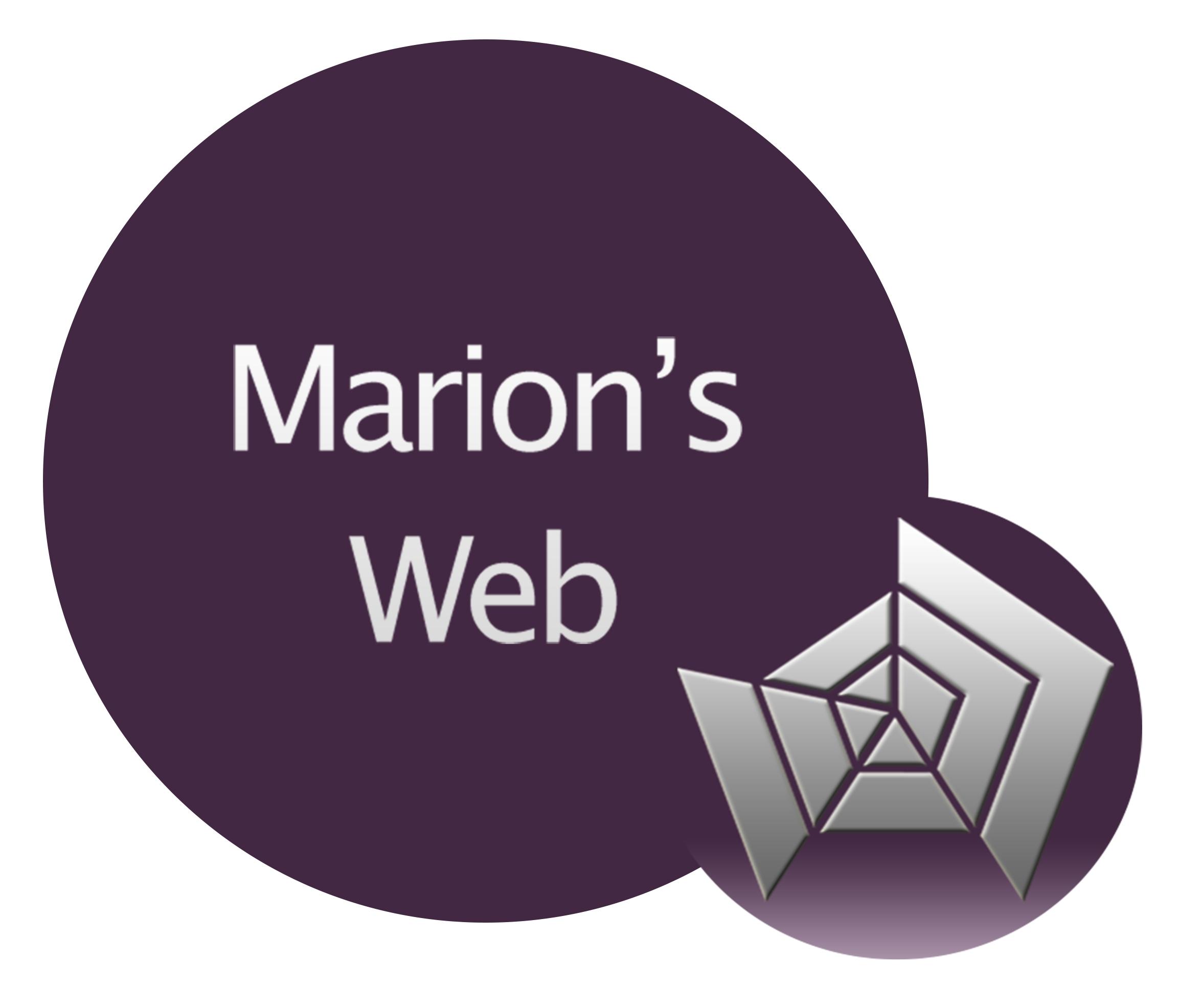 Marions Web