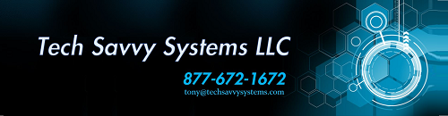 Tech Savvy Systems LLC