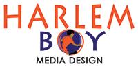 Harlem Boy Media Design Web Site Resources